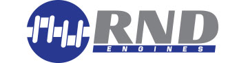 RND Engines Logo